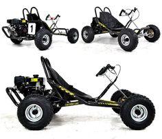 Buy the The Drift 2 2015 Petrol Black Go Kart, same day despatch. Go Kart Buggy, Off Road Buggy, Karting, Drift Go Kart, Build A Go Kart, Boys Toy Box, Homemade Go Kart, Go Kart Plans, Sand Rail