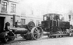 Transport af F 476 Steam Engine, Locomotive, Scandinavian, Transportation, Automobile, Engineering, Old Things, Vintage, Trains