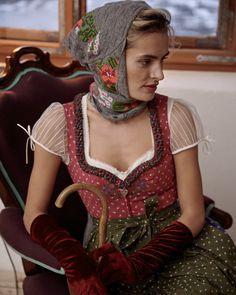 German Women, Couture, Elegant, Folklore, Austria, Clothes, Collection, Dresses, Google