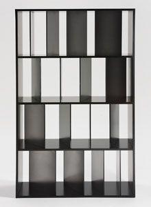 Kartell Sundial Free Standing Bookshelf by Nendo