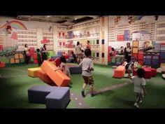 [Till July 2015] Imaginarium: A Voyage of Big Ideas - YouTube