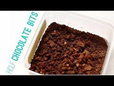 HCLF Chocolate Bits - Feasting on Fruit