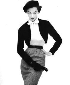 1950's fashion                                                                                                                                                     More