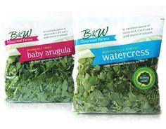 Brand Identity & Package Design for Food, Beverage, & Beyond – Edmundson Martin