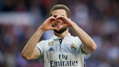 I'M VERY PROUD OF MADRID VALUES - NACHO HITS BACK AT BARCA'S PIQUE