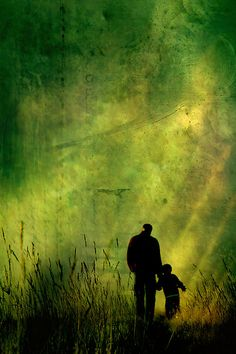 Father and Son by Nathalie Chaput photography .