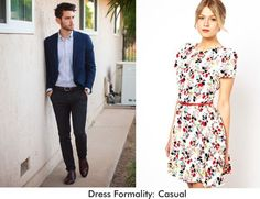 Wedding Guest Attire Casual And On Pinterest