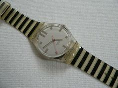 Calafatti GK105  Swatch Watch
