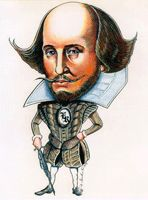 Maybe Shakespeare himself was a philosopher, and reflected his own personality on Horatio. This article discusses Shakespeare as a philosopher. William Shakespeare, Shakespeare In The Park, Shakespeare Portrait, Shakespeare Insult Generator, Shakespeare Insults, Shakespeare Quotes, Language Arts, English Language, God Save The Queen