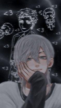 Wallpaper Animes, Anime Wallpaper Phone, Cool Anime Wallpapers, Kawaii Wallpaper, Animes Wallpapers, Kpop Anime, Otaku Anime, Anime Art, Fanarts Anime