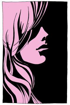 Cecilia Cruz - Ilustración