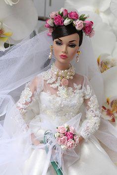 1...4 qw Bride ◉◡◉