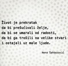 Nena Šahbazović