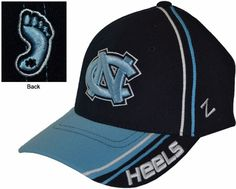 UNC Zephyr Splash Hat  $21.99  Conference Apparel & College Sports Apparel - Conference Wear - Salisbury, North Carolina College Hats, Sports Apparel, Salisbury, Sport Outfits, North Carolina, Conference, Baseball Hats, How To Wear, Fashion