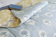 Piped Quilt | Vanessa Arbuthnott Fabrics