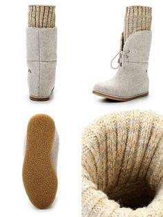 Фотохостинг Форума Обувщиков Felt Baby Shoes, Felt Boots, Wool Shoes, Felted Slippers, Cold Weather Outfits, Slipper Boots, Boot Cuffs, Wet Felting, Leather Working