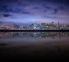SAN FRANCISCO II  For today's post we head back to San Francisco as photographer its_kavi_doe takes us for another look around this amazing city.  Art, culture, and diversity are words immediately associated with San Francisco, and for good reason. The City by the Bay blends classic Victorian architecture with the fast paced high tech world of today. Walking from Alamo Square down to Market Street, bursts of color will accompany you as you pass homes constructed from the 1800s. At the same…
