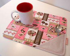 mug rugs | mug rug mini jogo americano mug rug mini jogo americano mug rug caneca