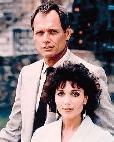 New HamWeg Blog Post where we examine one of our favorite TV shows from the past— Hunter starting Fred Dyer and Stepfanie Kramer.