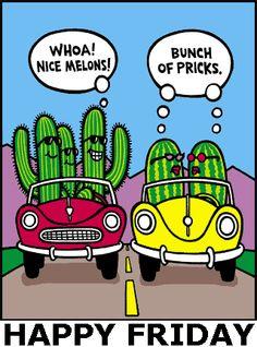 For more funny cartoon jokes visit… Funny Puns, Funny Cartoons, Funny Stuff, Funny Humor, Funny Things, Funny Shit, Cartoon Humor, Corny Jokes, Random Stuff