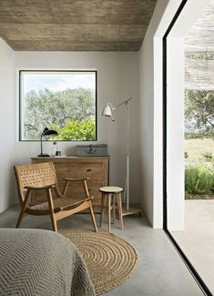 Interior Design Ideas to Thai Style Home Wabi Sabi Customized House Plan Designer You need your house plans to include all the wonderful design thoughts and layouts you have observed in your life. Home Design, Home Interior Design, Interior Architecture, Interior Livingroom, Modern Design, Interior Colors, Interior Plants, Design Interiors, Room Interior