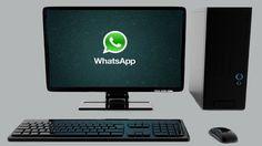 WhatsApp Bilgisayar Versiyonu Nasıl Kullanılır?
