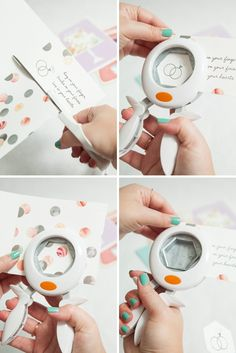 Awesome DIY Keepsake idea for saving your wedding cards!