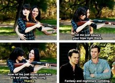 New girl is awesome!