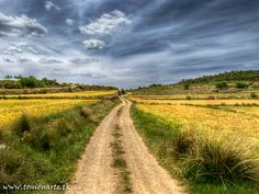 Aras de los Olmos | Flickr - Photo Sharing!