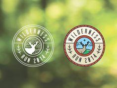 Wilderness run 2