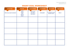 Your Virtual Assistant | How to Set Achievable Goals using the SMART Goal System