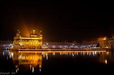Golden Temple, Amritsar India