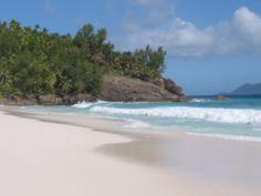 North Island, Seychelles...truly a slice of heaven on earth