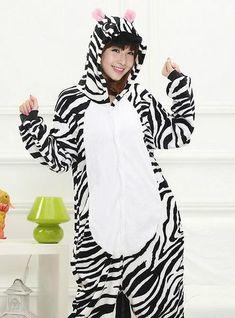 d006c0c393 Black zebra costume pajamas sleepwear onesie. Kids PajamasPajamas WinterAdult  PajamasAnimal PajamasFlannel PajamasPajamas WomenSleepwear WomenStitch ...