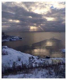 Suomenlinna and Baltic, Finland