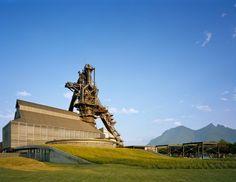 Museo del Acero Horno3 – Monterrey, Mexico – Grimshaw Architects
