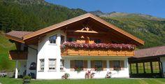 Tauferer Ahrntal - Oberhof