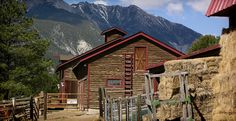 Deer Valley Ranch | The Perfect Family Ranch Vacation in Colorado. Weekly rates, cabins, Christian