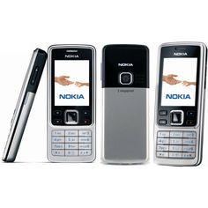 Nokia 6300 zin bạc - Giá 520.000đ