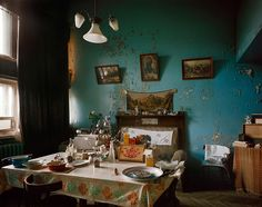 A Photographer Rediscovers Russia's Lost Avant-Garde Architecture