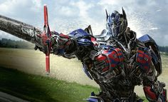 Nickelodeon Star up for Role in Transformers 5