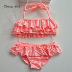 1b2fddb9c3249 15 Best Swimwear+ Mommy & Me images   Bikini, Bikini swimsuit, Kids ...