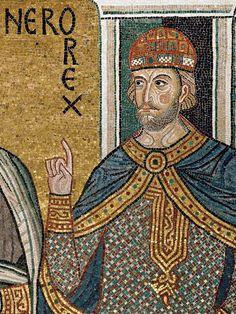 I Mosaici in Italia dal 300 al 1300