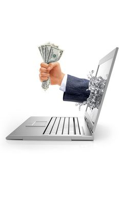 Computer Money Make Online Unsecured Loans How To