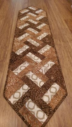 Cotton Quilting Fabric, Chair Backs, Earth Tones, Dollar Stores, Table Runners, Earthy, Animal Print Rug, Quilts, Create