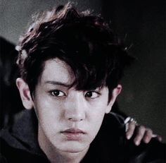 Chanyeol being sexy ^~^