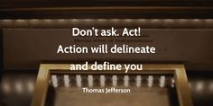 productivity quotes - thomas-jefferson