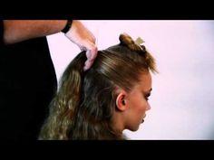 KEVIN.MURPHY Sewing Kit Long Hair