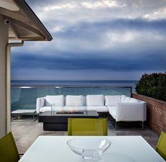 Solana Beach House by Solomon Interior Design