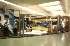 The comprehensive Hockey Hall of Fame Store - designed, built and installed by Holman!